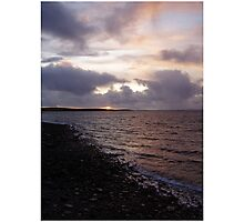 Orkney Sky Photographic Print
