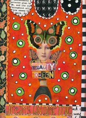 Beauty Queen by Katherine McCullen