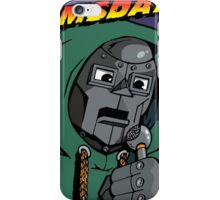 Operation Doomsday iPhone Case/Skin
