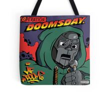 Operation Doomsday Tote Bag