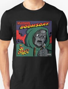 Operation Doomsday T-Shirt