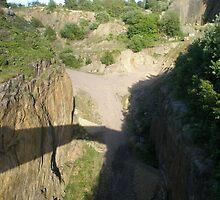 Troll cave by landsgrav
