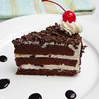 Black Forrest Cake by openyourap