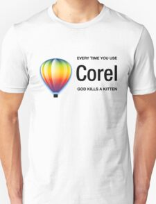 Corel light T-Shirt