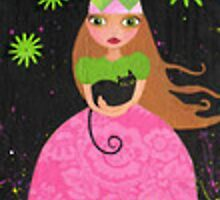 Are You A Good Witch? by Katherine McCullen