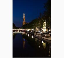 Amsterdam Blue Hour T-Shirt