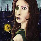 Rebellion by Carly Sheil