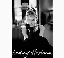 Audrey Hepburn (signed) Unisex T-Shirt