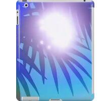 Sun and Palm's iPad Case/Skin