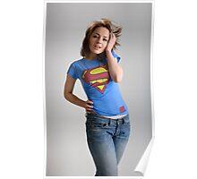 Super Woman! Poster