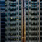 Chine 中国 - Shanghaï 上海 - Urban Trend by Thierry Beauvir