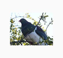 New Zealand Kereru (wood pigeon) Unisex T-Shirt