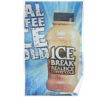 ICE BREAK Poster