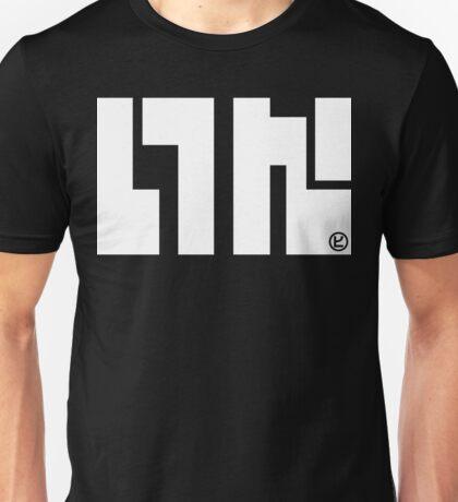 Splatoon SquidForce Black Tee Unisex T-Shirt
