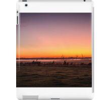 Moorooduc Plains iPad Case/Skin