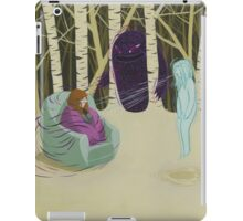 Sometimes They Win iPad Case/Skin