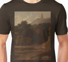 an awesome India landscape Unisex T-Shirt