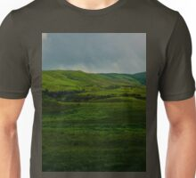 a sprawling India landscape Unisex T-Shirt