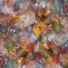 Autumn Leaves by Laurie McCarriar
