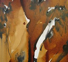 The swarm by Catrin Stahl-Szarka