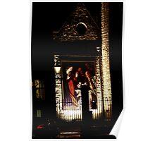 Church by night Poster