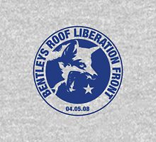 Bentleys Roof Liberation Front Unisex T-Shirt