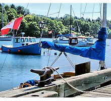 Baddeck Photographic Print