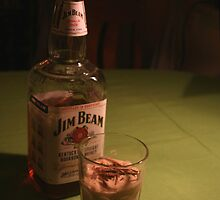 Jim-Beam-Cream by Dirk Pagel
