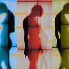 Body Language 21 by Igor Shrayer