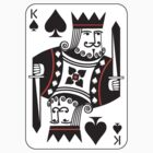 King of Spades by Todd Smith