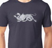 Dragon Proverb Unisex T-Shirt