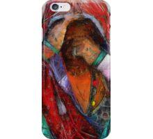 Belle  iPhone Case/Skin