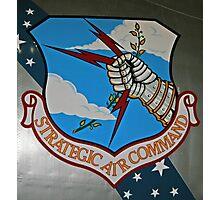 Strategic Air Command Photographic Print