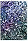 Sun...flowering - Card by MelDavies