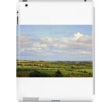 Across the Fields iPad Case/Skin