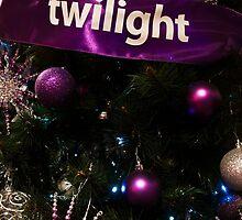 Twilight by David Petranker