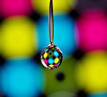 Spots in drop. by MayJ