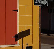 One Way by Bocat