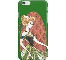 It's coronation day! iPhone Case/Skin
