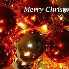 Ornaments by artsthrufotos