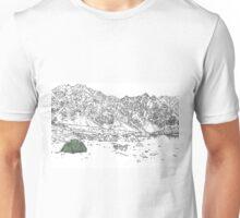 Travelers Soul Unisex T-Shirt