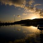 Cairns Sunrise by Ryan Pedlow