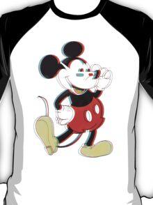 Mickey 3D T-Shirt