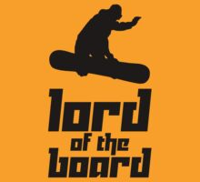 Lord of the Board by gruml