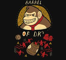 barrel of DKs Unisex T-Shirt
