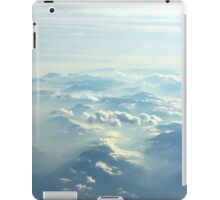 Empty Spaces iPad Case/Skin