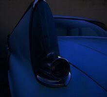Chrysler After Dark by Clayton  Turner