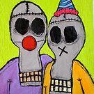 Birthday Party! by gozzh