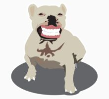 French Bulldoggy T-Shirt