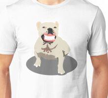 French Bulldoggy Unisex T-Shirt